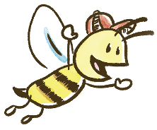 Bobby Bee a Blessing Logo